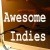 Awesome Indies brand